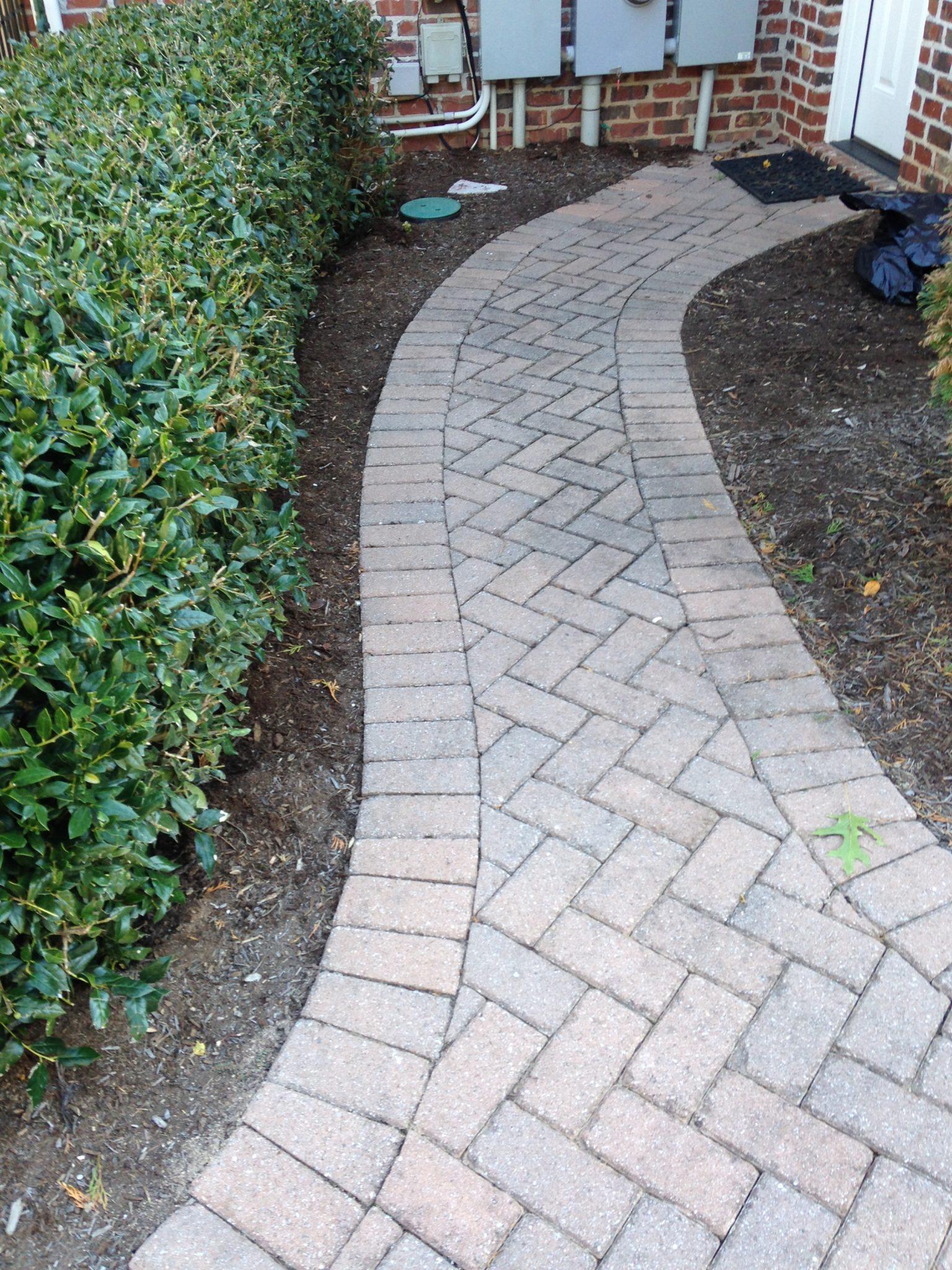 Raleigh Driveway Pavers Paving Stones