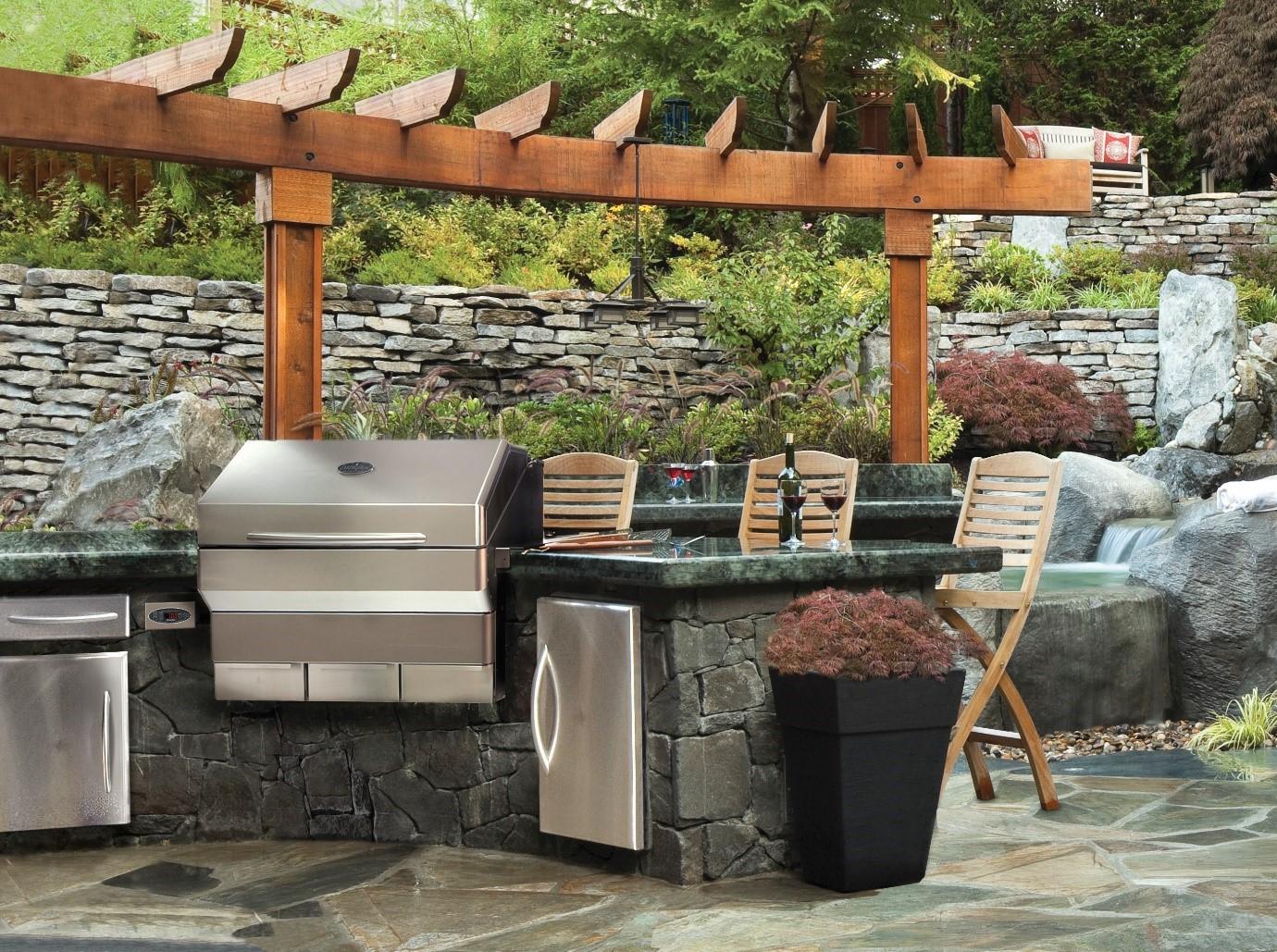 raleigh hardscaping trends in outdoor patio design